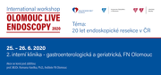 Live Endoscopy 2020